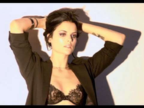 Maxim Exclusive: Jaimie Alexander - YouTube