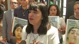 MARLEN OCHOA-LOPEZ DEATH: