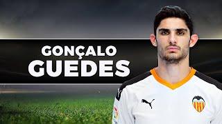 GONÇALO GUEDES ► Amazing Goals & Skills (Valencia)
