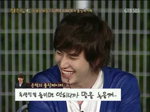 Why we love Cho Kyuhyun!!