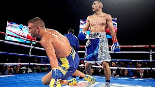 Full Fight Highlights Vasiliy Lomachenko vs Teofimo Lopez, most anticipated boxing fight this year!!
