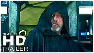 STAR WARS 8 Trailer 3 German Deutsch (2017)