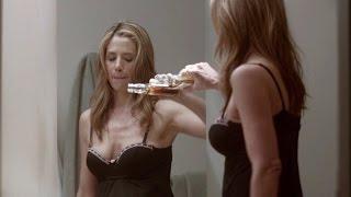 "Mira Sorvino on her ""provocative"" new TV series"