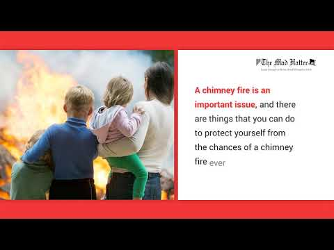 Best Chimney Repair in St. Louis MO - The Mad Hatter