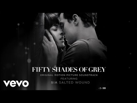 Sia - Salted Wound (From The