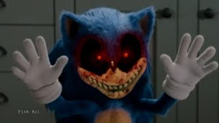 New Sonic movie Trailer is spooky