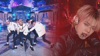 [제35회 골든디스크] TOMORROW X TOGETHER '세계가 불타버린 밤, 우린…' + '동물원을 빠져나온 퓨마'♪|JTBC 210110 방송