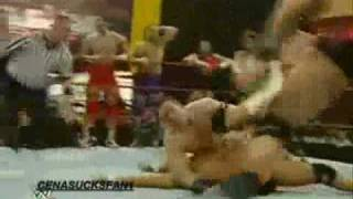 Randy Orton - RKO Tribute