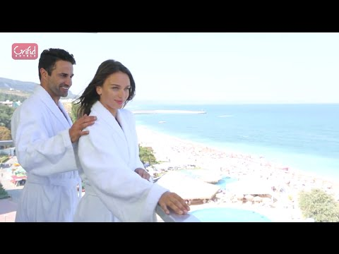 Hotel Grifid Metropol - A 4-star hotel in Golden sands (Bulgaria) | Barrhead travel