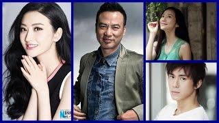 9 Nghệ sỹ quyền lực ngầm tại Trung Quốc