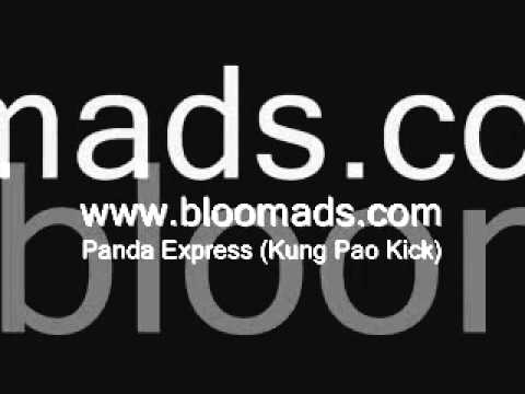 Bloom Ads - Panda Express (Kung Pao Kick)