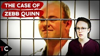 The Mysterious Case of Zebb Quinn