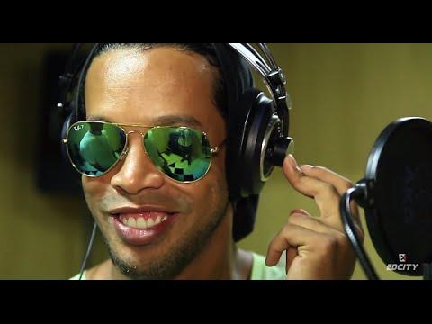 CLIP - Vai na Fé - (Edcity e Ronaldinho)