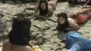 claudine barreto maoui david jenny miller in marina