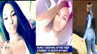 Memphis Woman Stabbed To Death During Dispute & No One Is Arrested.