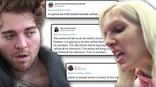 YIKES! Fans are literally so mad at Shane Dawson & Jeffree Star's trailer!
