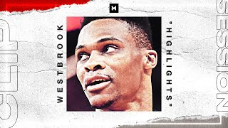 Russell Wesbrook INSANE 19-20 Season Highlights! | CLIP SESSION