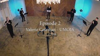 Musicians of Colorado Springs Philharmonic - Virtual Concert Ep. 2: UMOJA