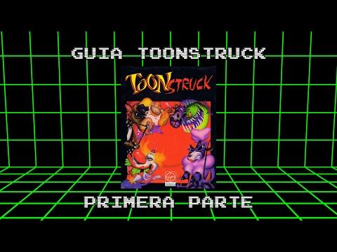 RetroGuías : Toonstruck - Primera parte