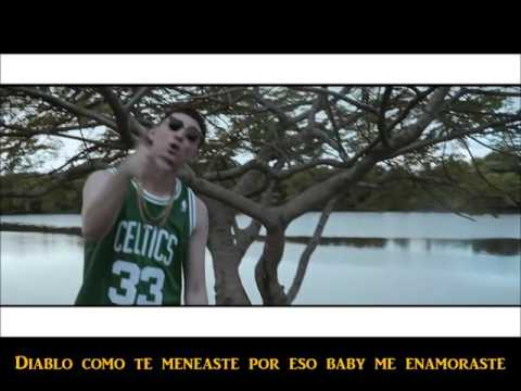 Tu Me Enamoraste (feat. Lary over, Brytiago, Anuel AA & Bryan Myers) Con Letra