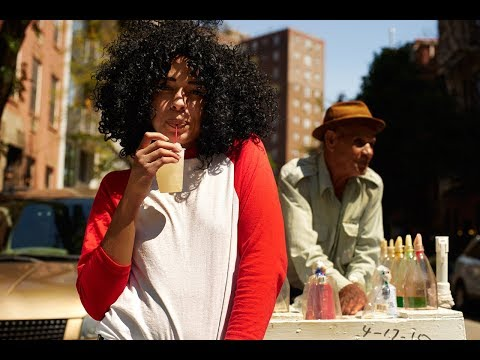 Princess Nokia - Soul Train (Official Video)