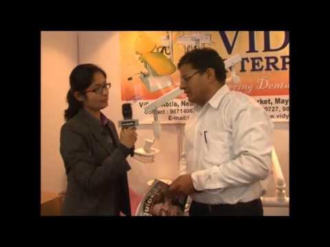 Dr. Satendra Sing Rawat-Vidya Enterprises