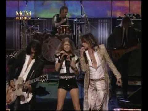 Baixar Aerosmith & Fergie Walk This Way
