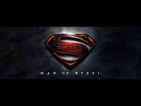 Man of Steel'