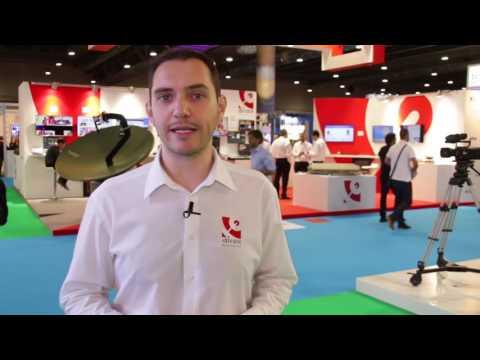 Aicox Soluciones en BIT Broadcast  2016