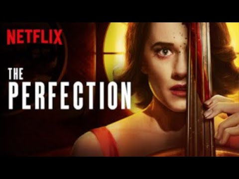 The Perfection | Trailer Dublado | Netflix Original Movie |