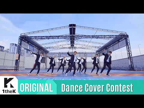 [1theK Dance Cover Contest] 1THE9(원더나인) _ Spotlight(스포트라이트)(mirrored ver.)