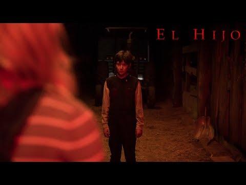 EL HIJO. Bad Guy. En cines 24 de mayo.