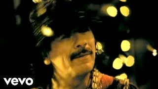 Santana ft. Michelle Branch - The Game of love