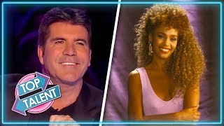 Who Sang It Better? Whitney Houston Covers on Got Talent & X Factor