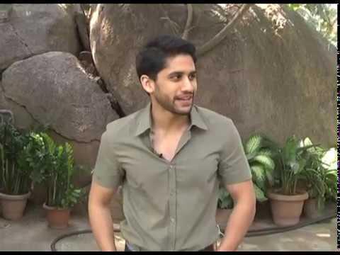 Akkineni-Naga-Chaitanya-Interview-About-Premam-Movie