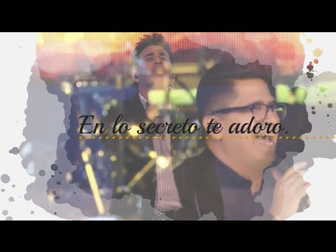 EN LO SECRETO - Emir Sensini FEAT. Daniel Calveti - VIDEO LYRIC
