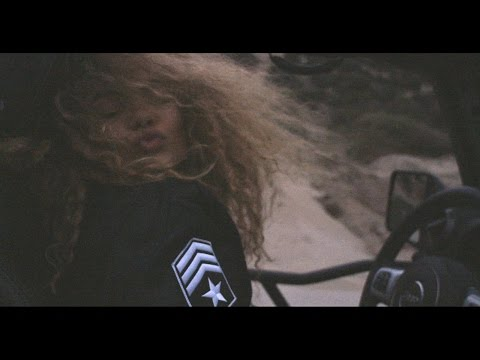 Phora - Palm Trees [Official Music Video]