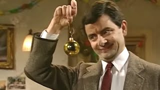 Merry Christmas, Mr. Bean | Episode 7 | Mr. Bean Official