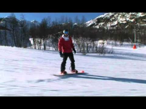 Hemsedal Skicenter - Thomas Uhrskov