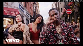 Young Dolph - On God (instrumental)