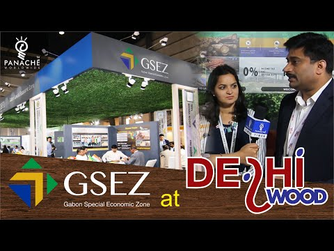 Delhi Wood Exhibition 2019 | GSEZ Exhibition - Stand Design & Build by Panache Exhibitions
