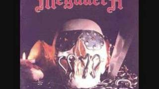 Megadeth These Boots Original