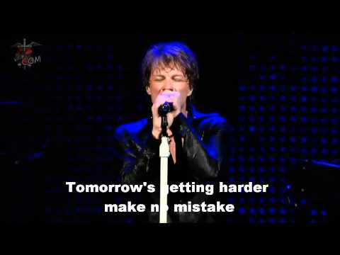 Baixar Bon Jovi - It's My Life (Lyrics)