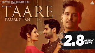 Taare – Kamal Khan Video HD