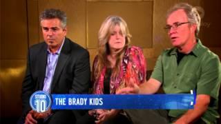 The Brady Bunch Kids: Part Two