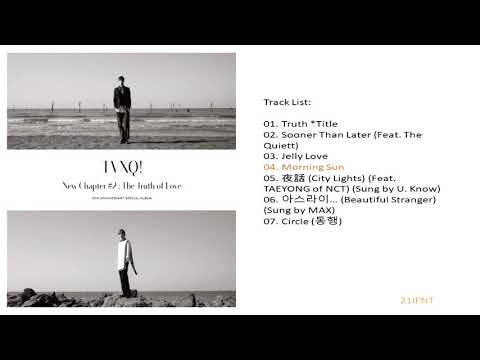 [ALBUM] TVXQ! – NEW CHAPTER #2 : THE TRUTH OF LOVE