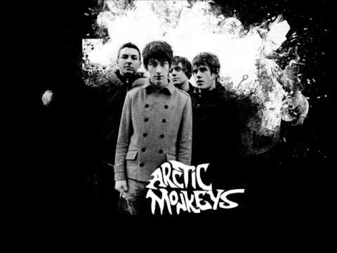 Arctic Monkeys - Scummy (When The Sun Goes Down) DEMO.wmv