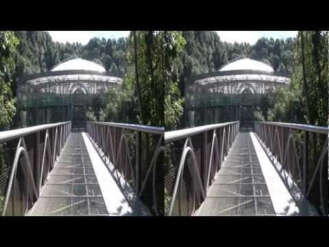 3D - Opera de Arame 2012 Curitiba - Sony HDR-TD10