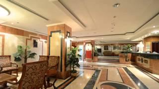 فندق طابه السلام المدينة المنورة