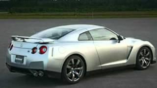 GT-R PV4